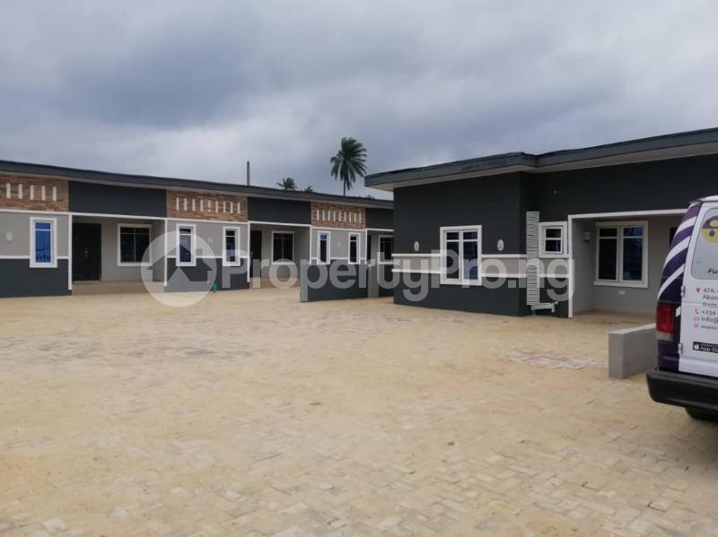 Detached Bungalow House for sale Mowe-ofada Mowe Obafemi Owode Ogun - 5