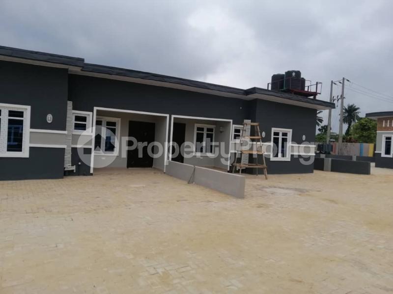 Detached Bungalow House for sale Mowe-ofada Mowe Obafemi Owode Ogun - 6