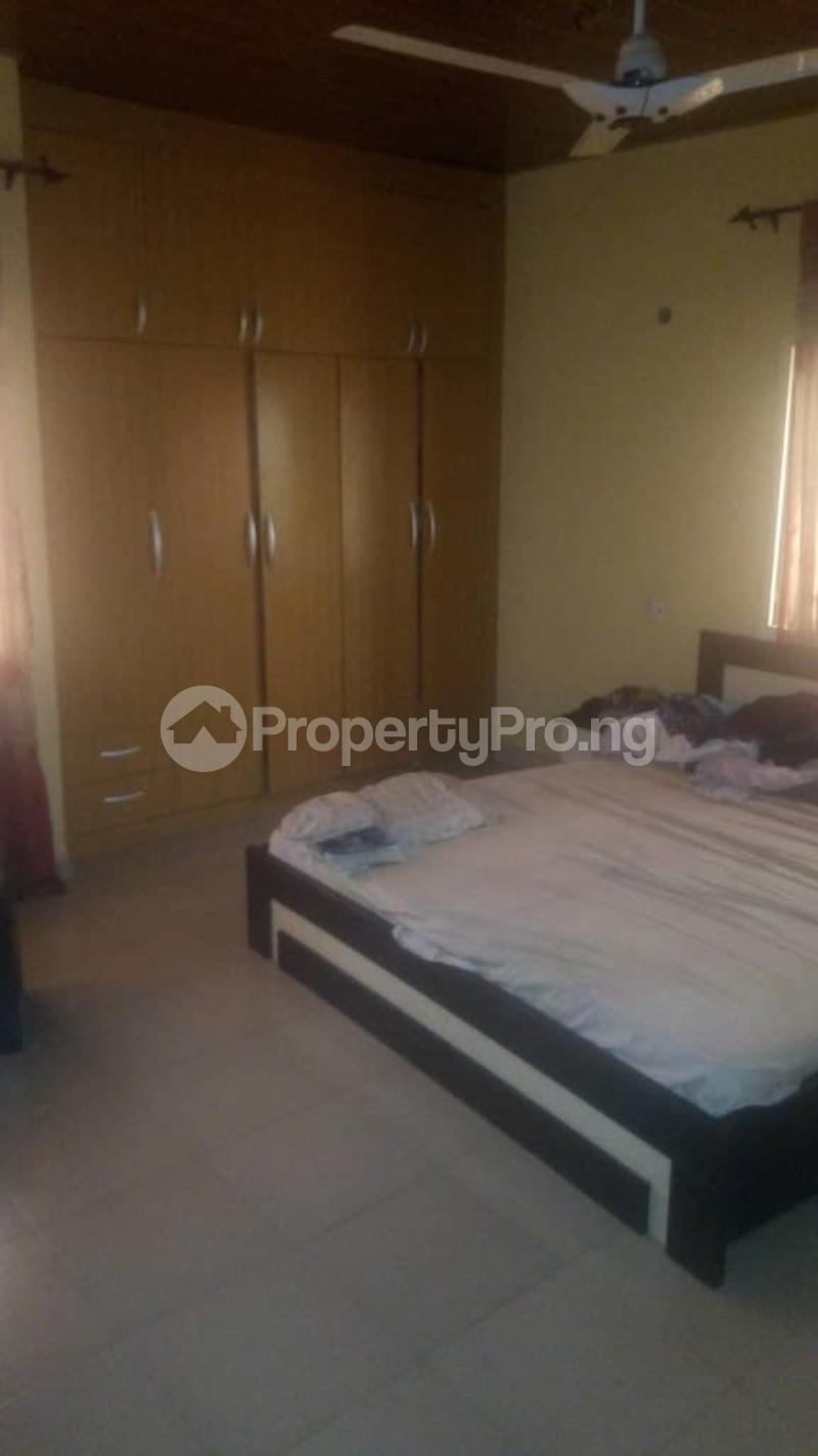 3 bedroom House for sale Beside Kiddies Access, Adeke Makurdi Benue - 7