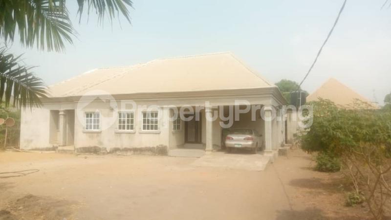3 bedroom House for sale Beside Kiddies Access, Adeke Makurdi Benue - 0