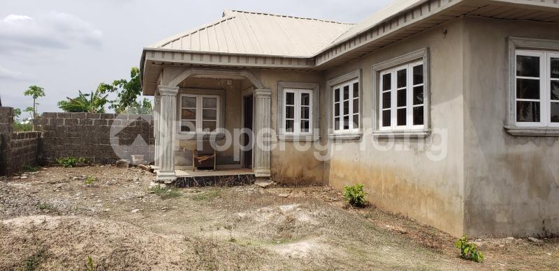 3 bedroom Self Contain for sale Elewuro Ondo West Ondo - 0