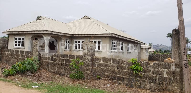 3 bedroom Self Contain for sale Elewuro Ondo West Ondo - 1