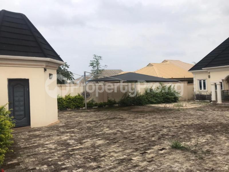 3 bedroom Detached Bungalow for sale Obada Oko Ewekoro Ogun - 1