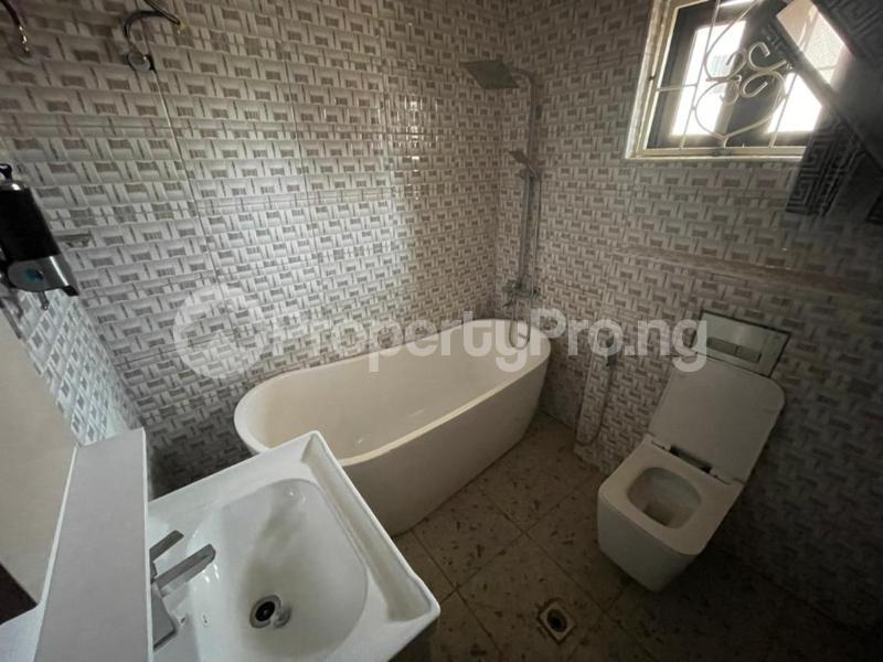 3 bedroom Mini flat for sale Jabi Abuja - 1