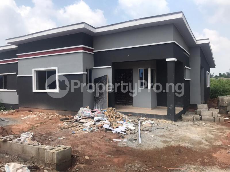 3 bedroom Detached Bungalow House for sale Treasure Island Estate Mowe-Ofada  Ofada Obafemi Owode Ogun - 1