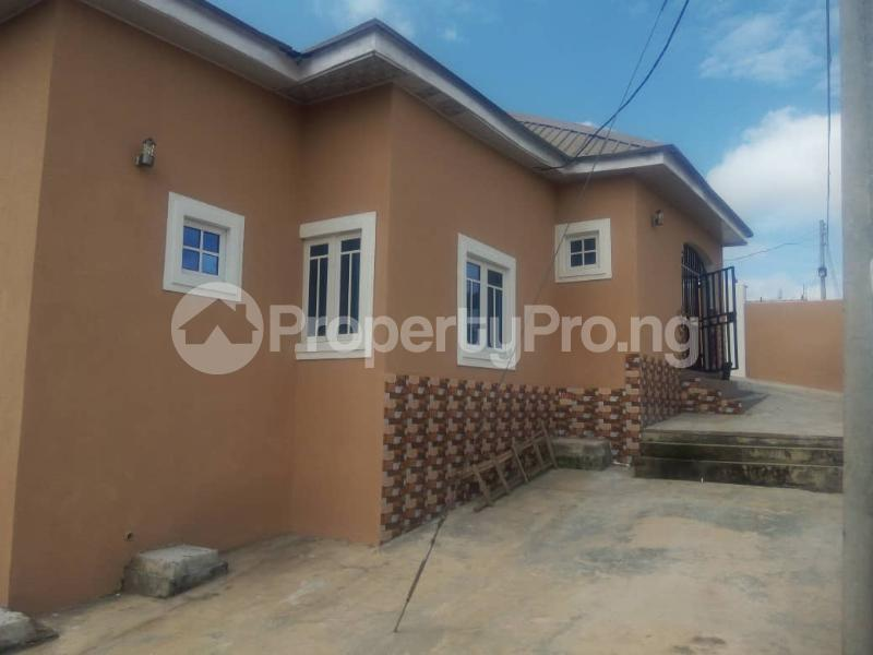 3 bedroom Detached Bungalow House for rent - Lugbe Abuja - 9