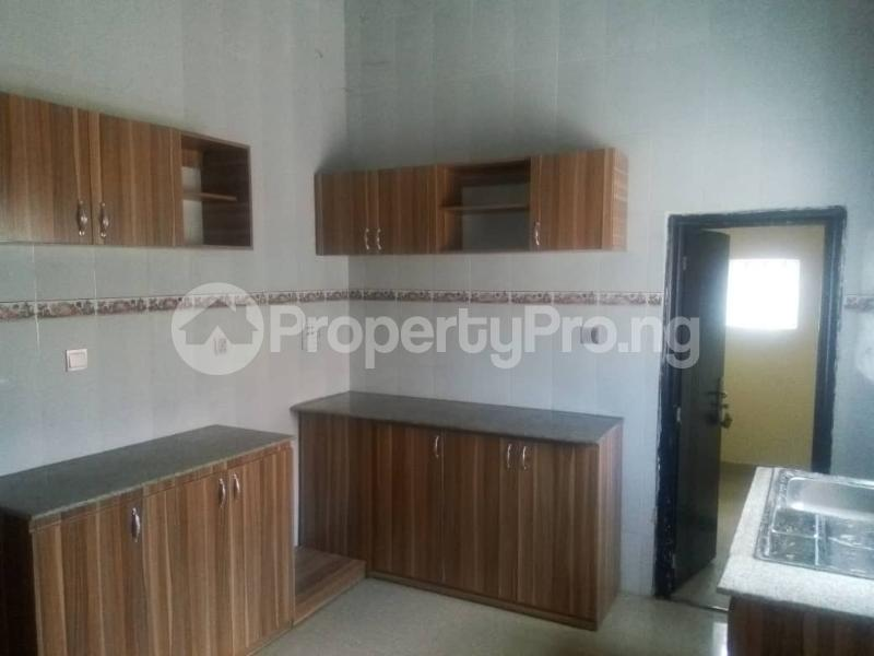 3 bedroom Detached Bungalow House for rent - Lugbe Abuja - 8