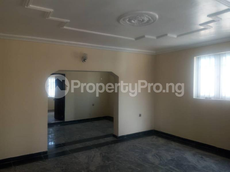 3 bedroom Detached Bungalow House for rent - Lugbe Abuja - 1