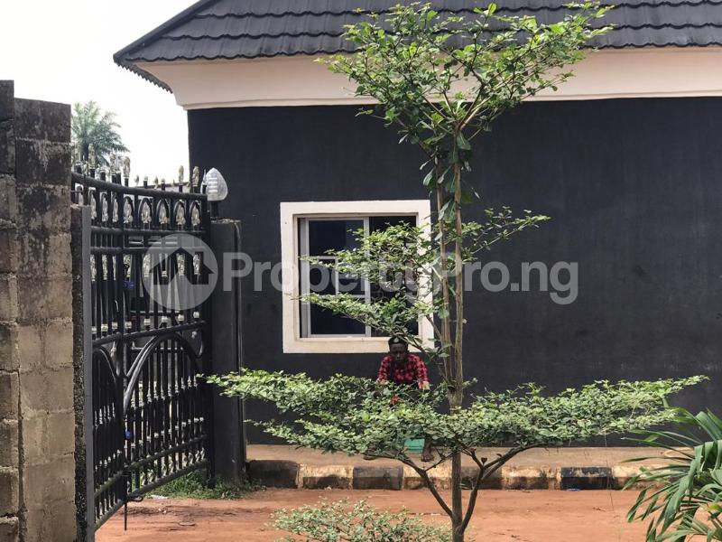 3 bedroom Detached Bungalow House for sale Treasure Island Estate Mowe-Ofada  Ofada Obafemi Owode Ogun - 3
