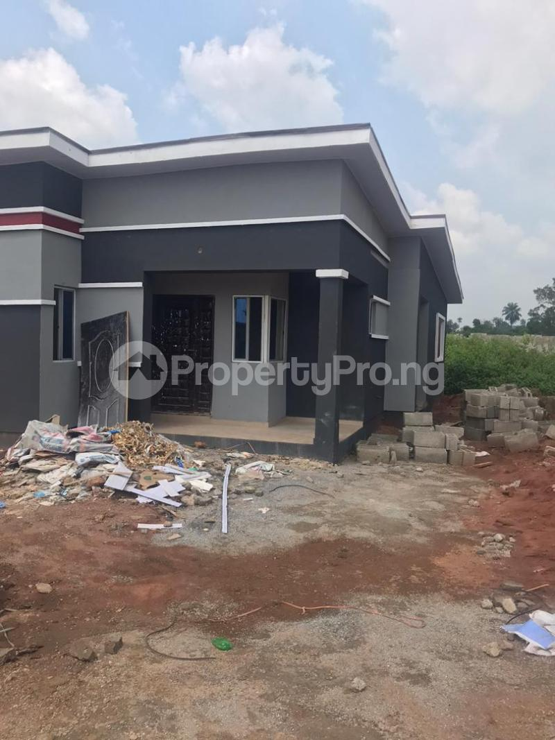 3 bedroom Detached Bungalow House for sale Treasure Island Estate Mowe-Ofada  Ofada Obafemi Owode Ogun - 5