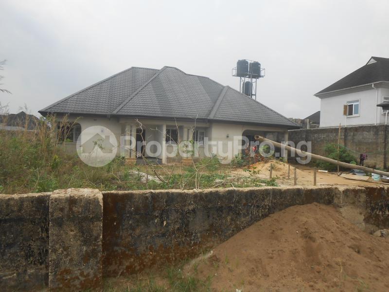 3 bedroom Studio Apartment Flat / Apartment for sale Osongama Estate, Uyo. Uyo Akwa Ibom - 0