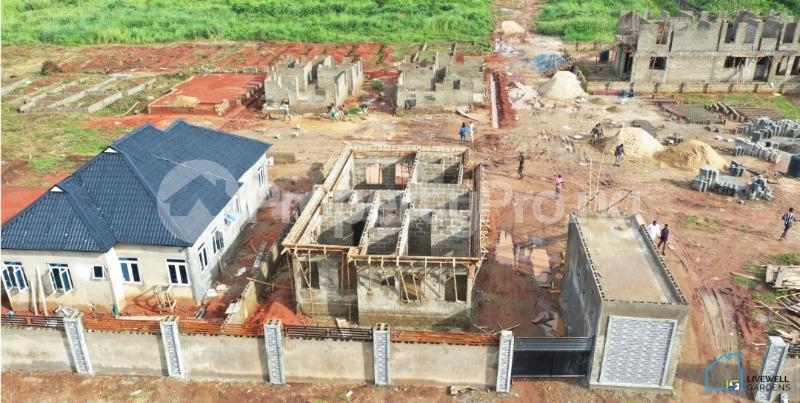 3 bedroom Detached Bungalow for sale Opposite Christopher University Mowe Obafemi Owode Ogun - 2