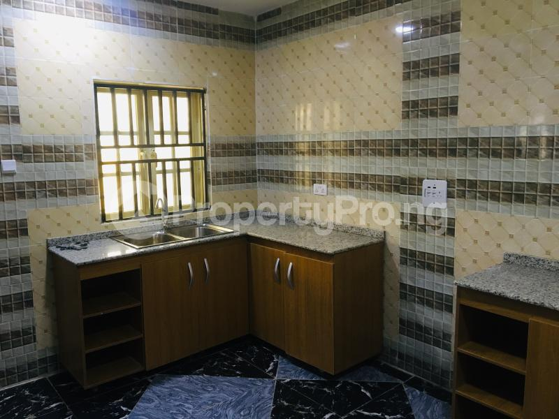 3 bedroom Detached Bungalow House for sale Located in an estate of Lokogoma district fct Abuja  Lokogoma Abuja - 5