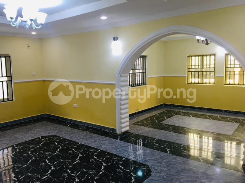 3 bedroom Detached Bungalow House for sale Located in an estate of Lokogoma district fct Abuja  Lokogoma Abuja - 6