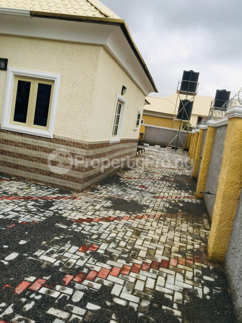 3 bedroom Detached Bungalow House for sale Located in an estate of Lokogoma district fct Abuja  Lokogoma Abuja - 2