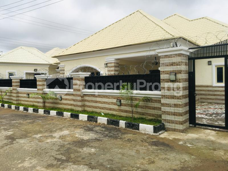 3 bedroom Detached Bungalow House for sale Located in an estate of Lokogoma district fct Abuja  Lokogoma Abuja - 0