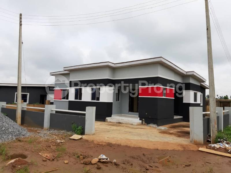 3 bedroom Detached Bungalow House for sale Treasure Island Estate Mowe-Ofada  Ofada Obafemi Owode Ogun - 12