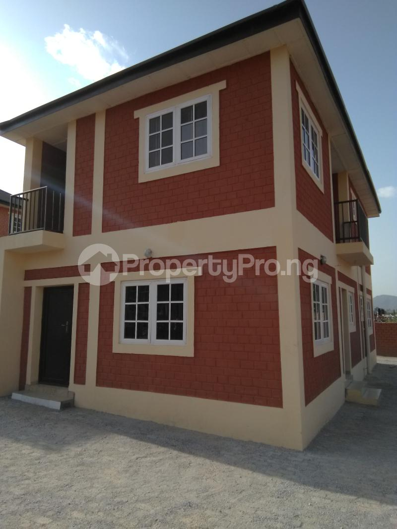 3 bedroom House for sale Hydraform Estate road. Kuje Abuja - 0