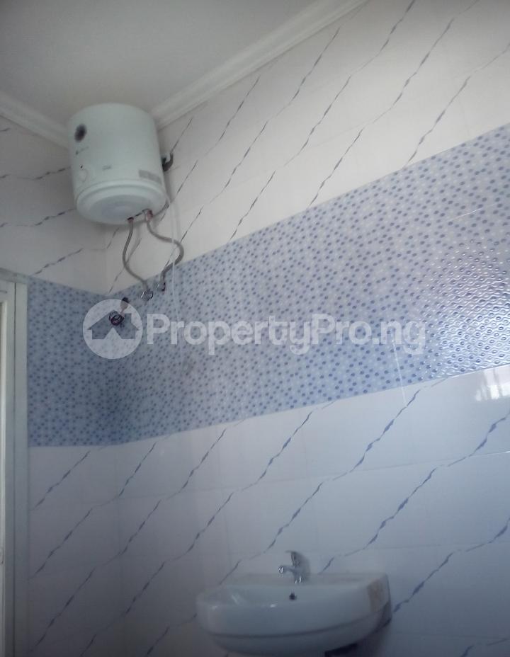 3 bedroom Terraced Duplex House for rent Chevron Drive Axis chevron Lekki Lagos - 8