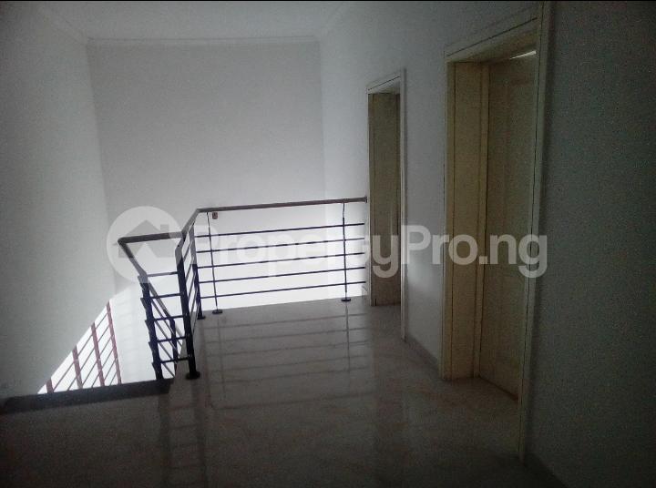 3 bedroom Terraced Duplex House for rent Chevron Drive Axis chevron Lekki Lagos - 9