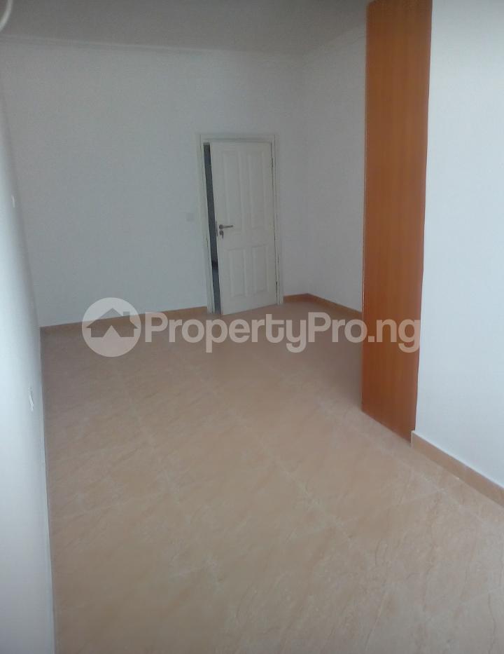 3 bedroom Terraced Duplex House for rent Chevron Drive Axis chevron Lekki Lagos - 4