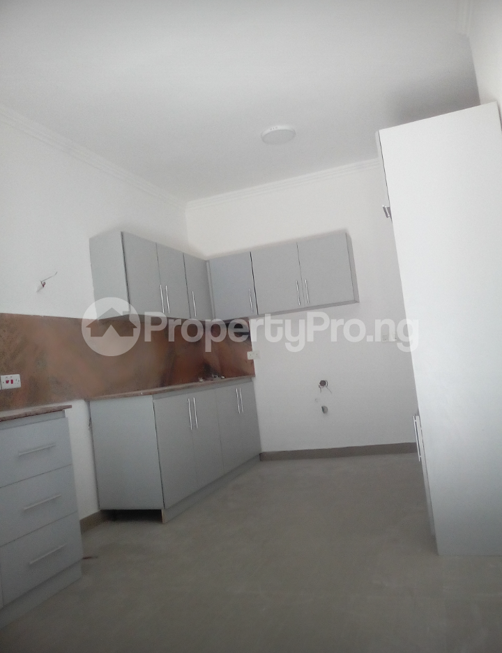 3 bedroom Terraced Duplex House for rent Chevron Drive Axis chevron Lekki Lagos - 7