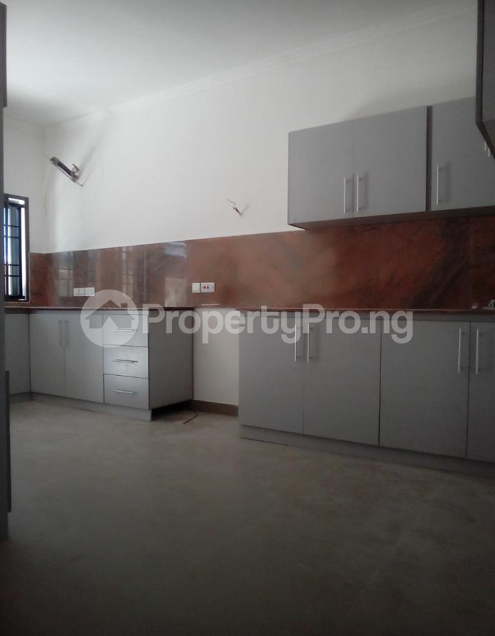 3 bedroom Terraced Duplex House for rent Chevron Drive Axis chevron Lekki Lagos - 6