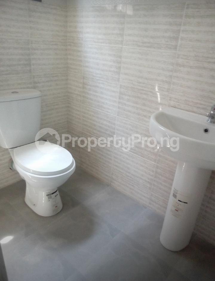 3 bedroom Terraced Duplex House for rent Chevron Drive Axis chevron Lekki Lagos - 2