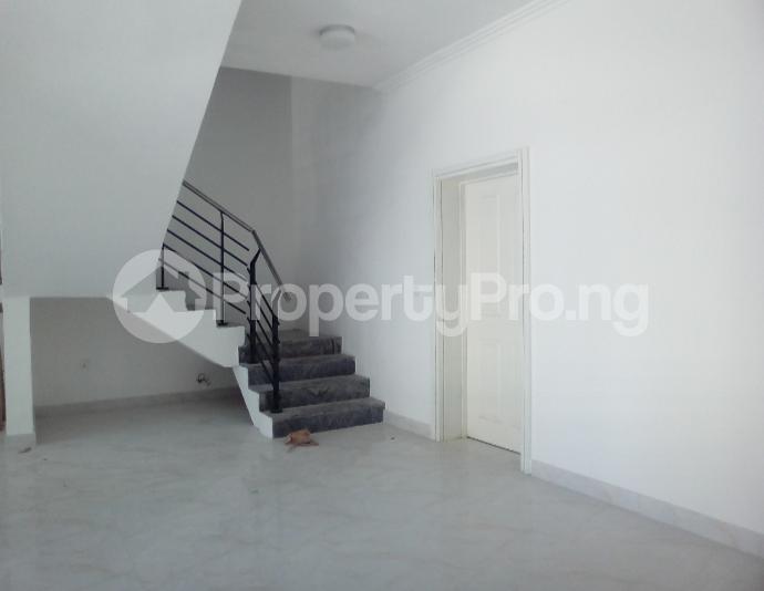 3 bedroom Terraced Duplex House for rent Chevron Drive Axis chevron Lekki Lagos - 0