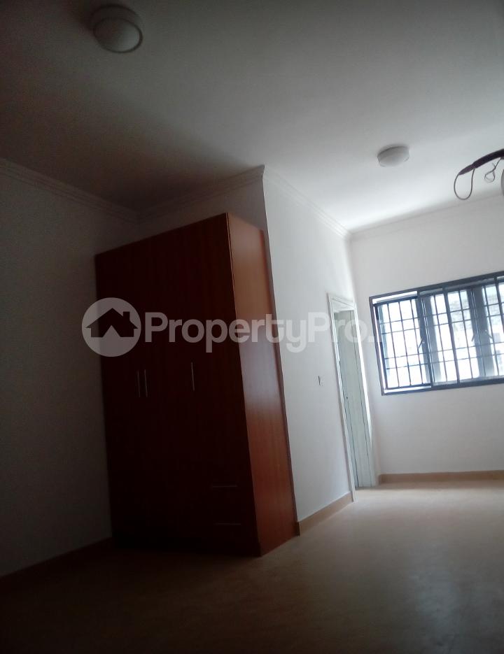 3 bedroom Terraced Duplex House for rent Chevron Drive Axis chevron Lekki Lagos - 3