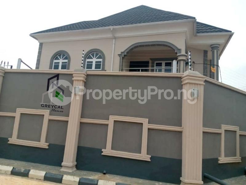 3 bedroom Detached Duplex for sale Glory Estate, Command Ipaja road Ipaja Lagos - 4