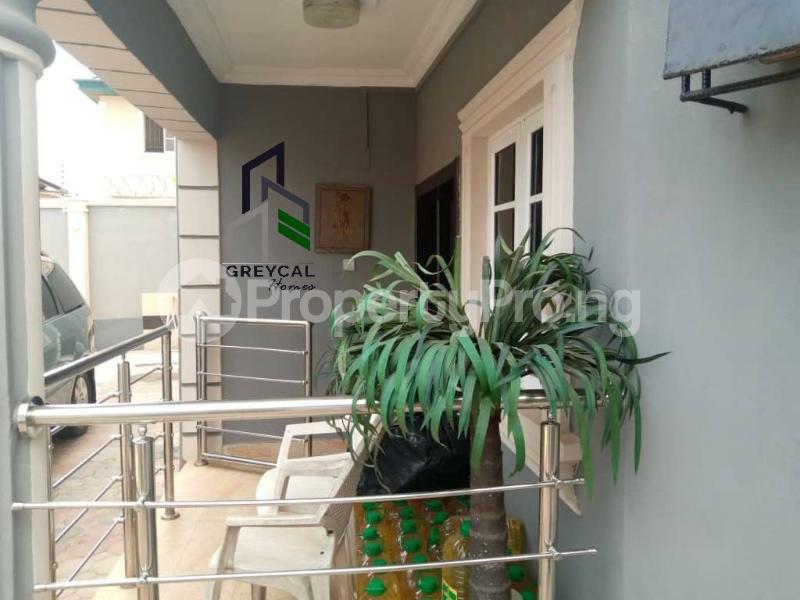 3 bedroom Detached Duplex for sale Glory Estate, Command Ipaja road Ipaja Lagos - 3