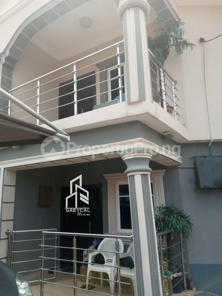 3 bedroom Detached Duplex for sale Glory Estate, Command Ipaja road Ipaja Lagos - 0