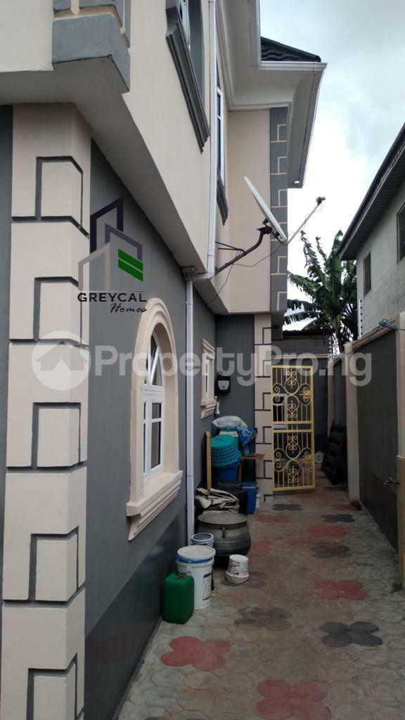 3 bedroom Detached Duplex for sale Glory Estate, Command Ipaja road Ipaja Lagos - 1