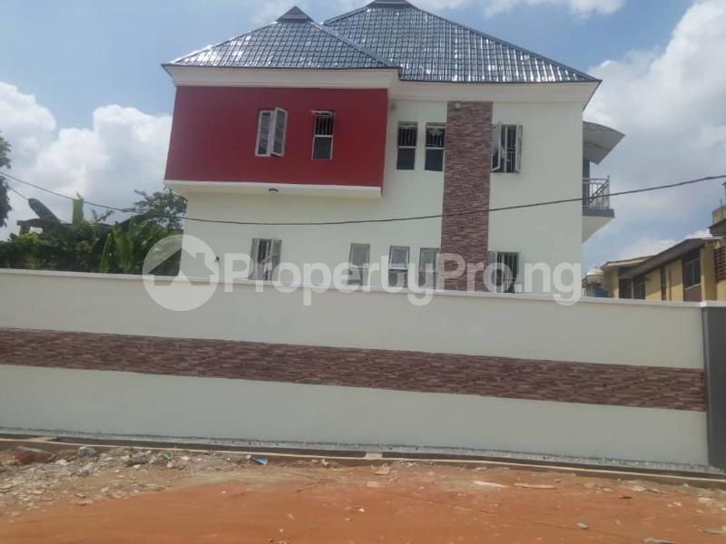 3 bedroom Flat / Apartment for rent Oke - Ira Oke-Ira Ogba Lagos - 0