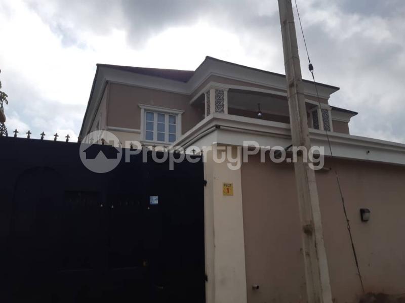 3 bedroom Blocks of Flats for rent Goodnews Estate, Road 10 Sangotedo Ajah Lagos - 6