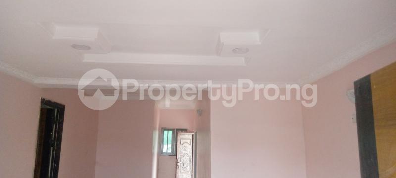 3 bedroom Mini flat Flat / Apartment for rent Bricks Estate Enugu Enugu - 2