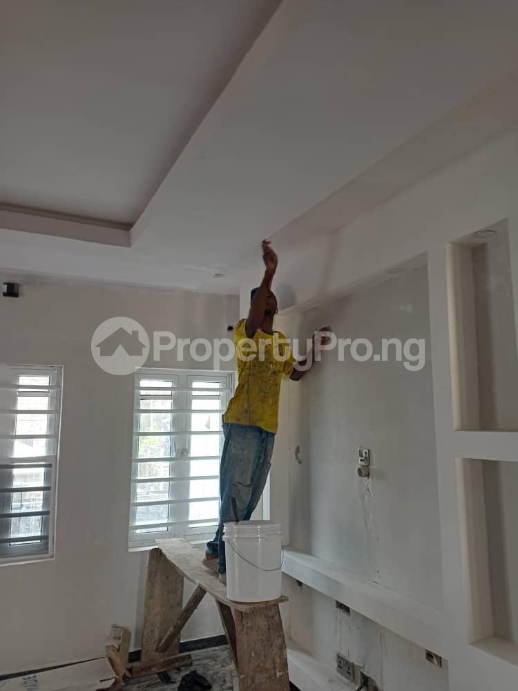 3 bedroom Detached Duplex for rent Up Jesus, Nihort Area Jericho Ibadan Oyo - 18