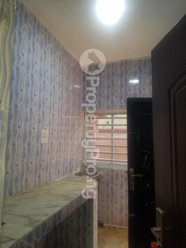 3 bedroom Flat / Apartment for rent Sola street; Ajao Estate Isolo Lagos - 4