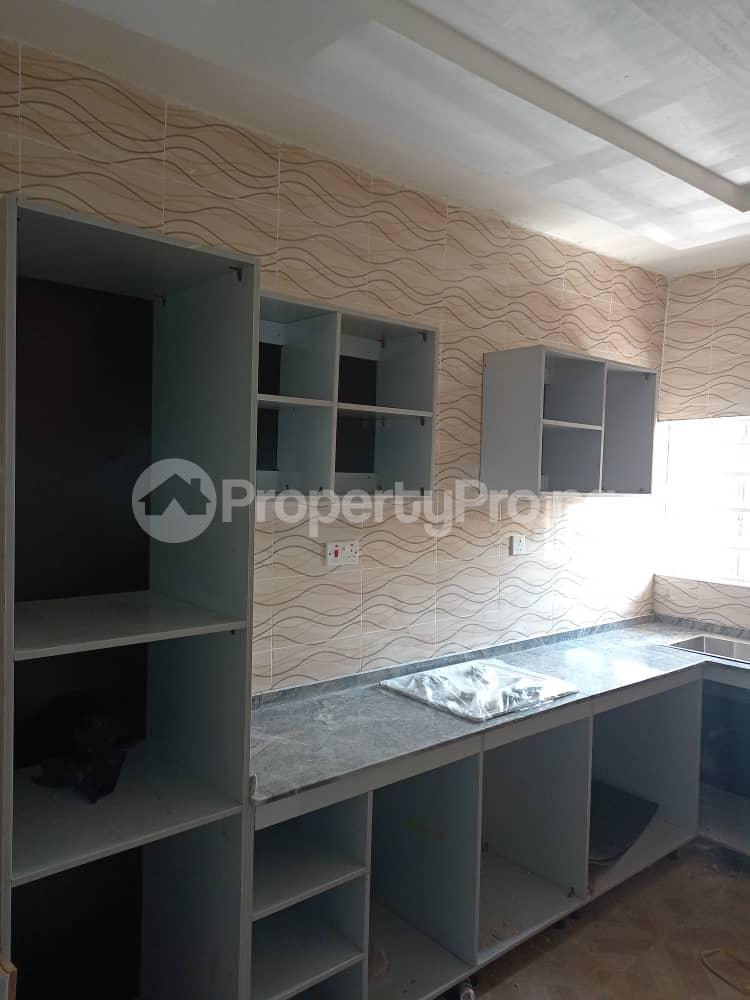 3 bedroom Detached Duplex for rent Up Jesus, Nihort Area Jericho Ibadan Oyo - 19