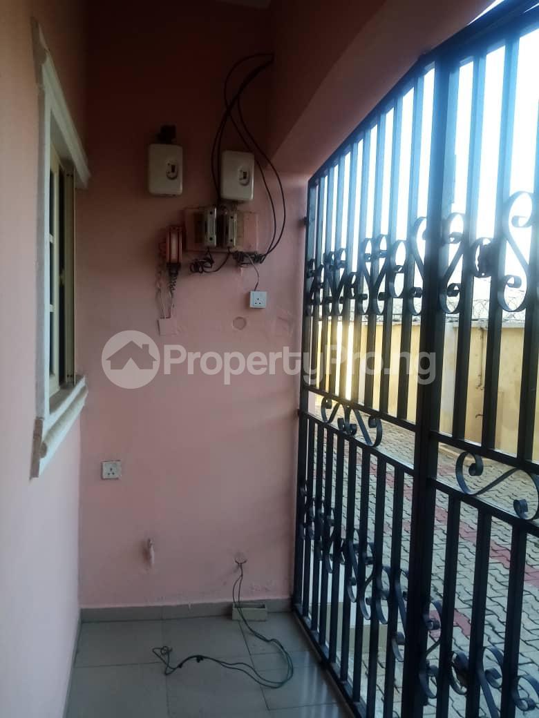 3 bedroom Flat / Apartment for rent Peace Estate Baruwa  Baruwa Ipaja Lagos - 8