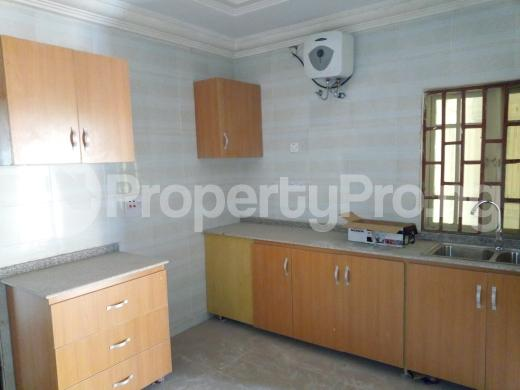 3 bedroom Flat / Apartment for rent Located along christ embassy Durumi Abuja - 7