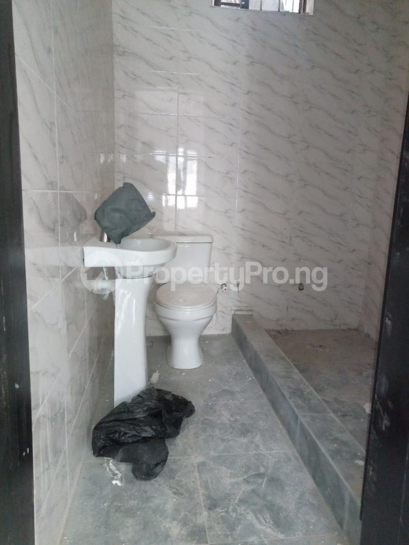 3 bedroom Flat / Apartment for rent Pedro Palmgroove Shomolu Lagos - 10