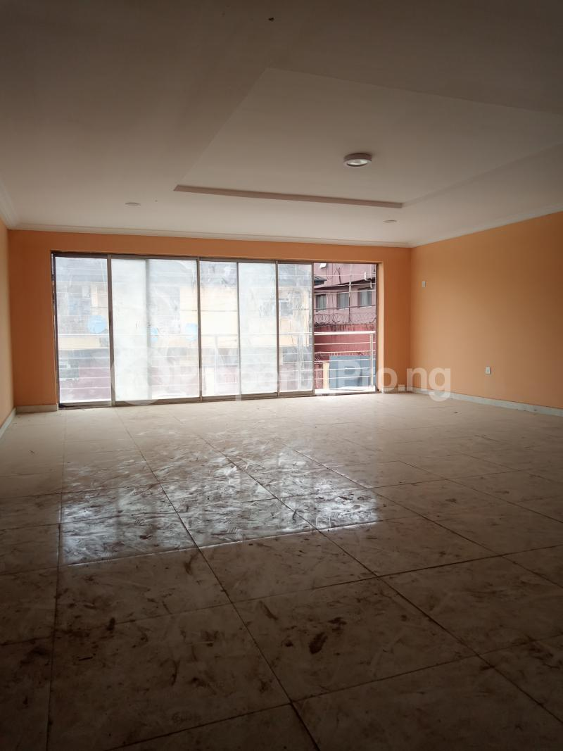 3 bedroom Flat / Apartment for rent Anthony Village Estate Anthony Village Maryland Lagos - 12