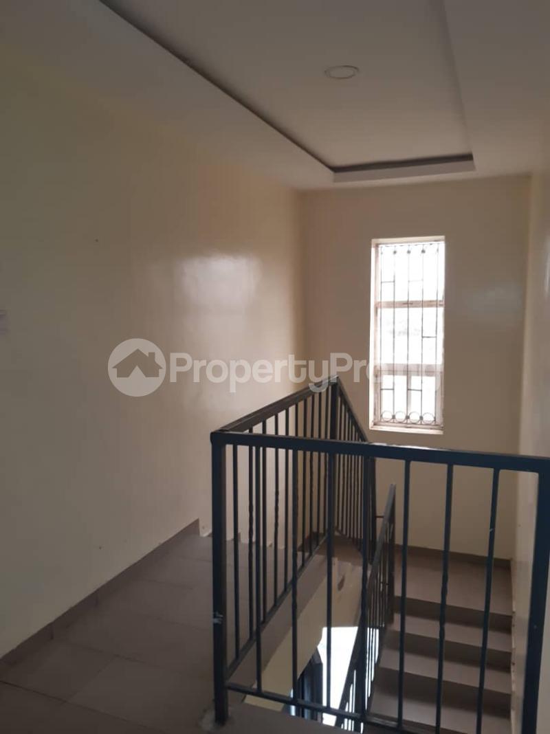 3 bedroom Blocks of Flats for rent Goodnews Estate, Road 10 Sangotedo Ajah Lagos - 3