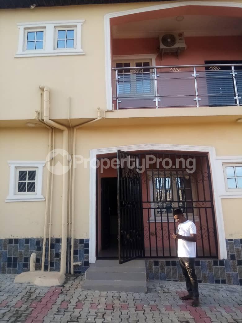 3 bedroom Flat / Apartment for rent Peace Estate Baruwa  Baruwa Ipaja Lagos - 2