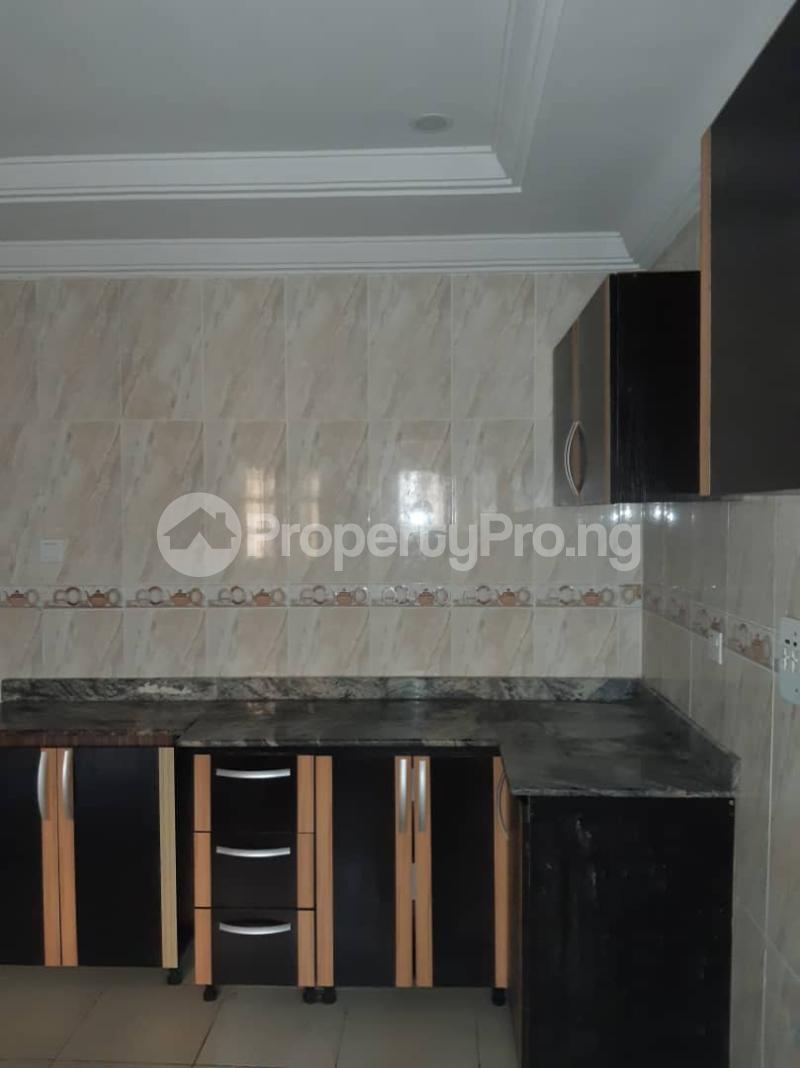 3 bedroom Blocks of Flats for rent Goodnews Estate, Road 10 Sangotedo Ajah Lagos - 2