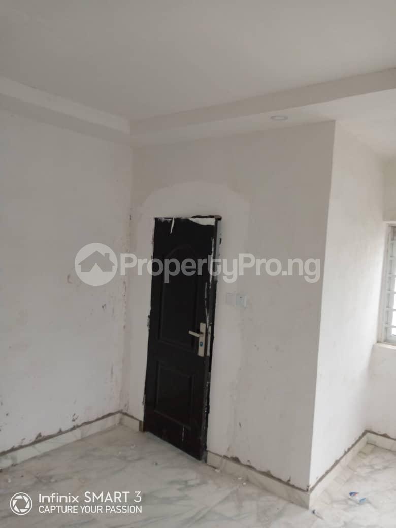 3 bedroom Blocks of Flats House for rent Adekunle Yaba Lagos - 8