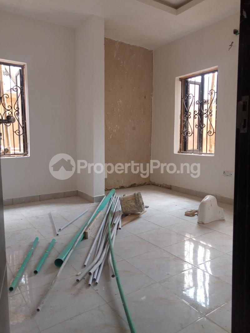 3 bedroom Flat / Apartment for rent Pedro Palmgroove Shomolu Lagos - 8