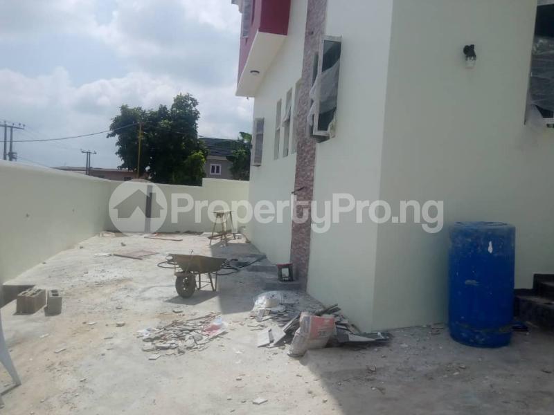 3 bedroom Flat / Apartment for rent Oke - Ira Oke-Ira Ogba Lagos - 3